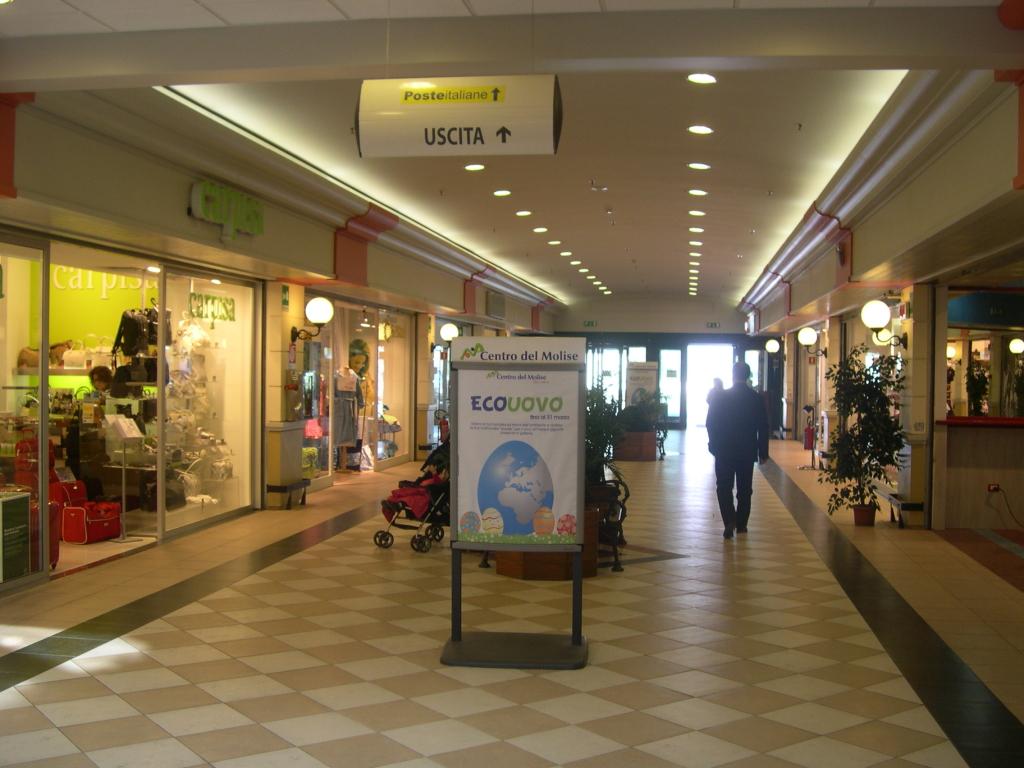 centro commerciale - photo #7